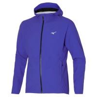 20K Er Jacket Erkek Yağmurluk Mavi - Thumbnail