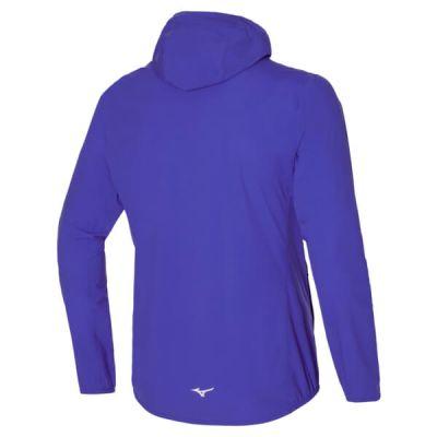 20K Er Jacket Erkek Yağmurluk Mavi