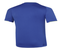 Core SS Tee Erkek T-Shirt Mavi - Thumbnail