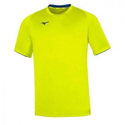 Core SS Tee Erkek T-Shirt Sarı