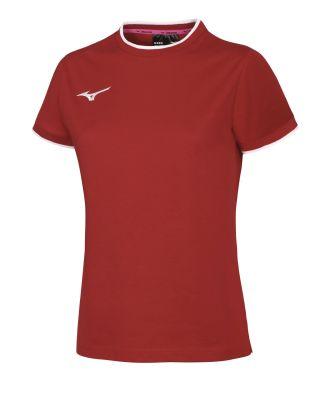 Tee Kadın T-Shirt Kırmızı