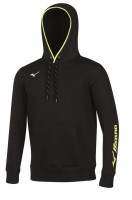 MIZUNO - Mizuno Sweat Hoodie Sweat