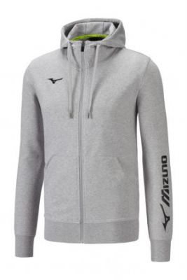 Mizuno Terry FZ Sweat