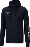 MIZUNO - Mizuno Terry FZ Sweat