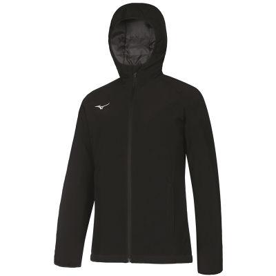 Padded Jacket Kadın Mont Siyah