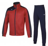MIZUNO - Knitted Tracksuit