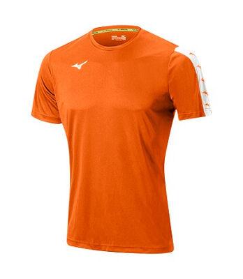 Nara Tee Erkek T-Shirt Turuncu