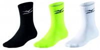 Mizuno - 32GX6A5473 Traning 3P Socks