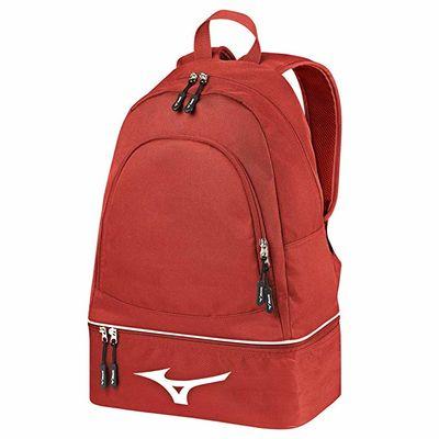 Back Pack Çanta Kırmızı