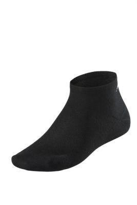 Mizuno Traning Low Unisex Çorap Siyah