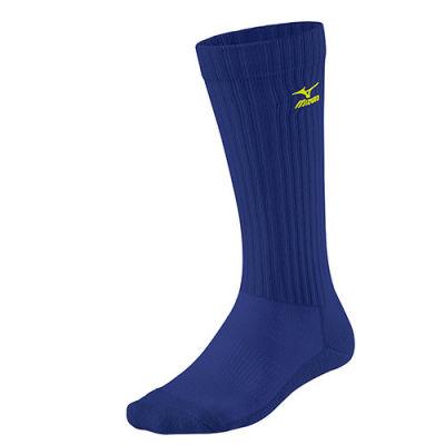 Mizuno Volley Socks Long Unisex Çorap Lacivert