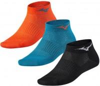 MIZUNO - Mizuno Traning Mid 3P Çorap
