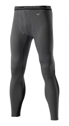 Mizuno - 73CF37608 Merino Wool Long Tights