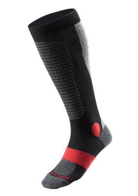Heavy Ski Socks Çorap Siyah