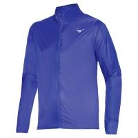 Aero Jacket Erkek Yağmurluk Mavi - Thumbnail