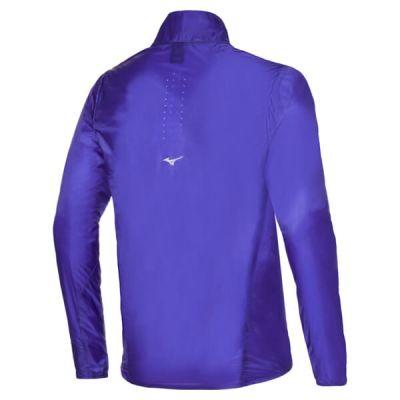 Aero Jacket Erkek Yağmurluk Mavi