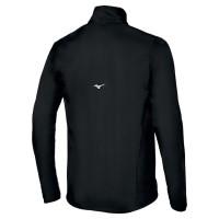 Aero Jacket Erkek Yağmurluk Siyah - Thumbnail