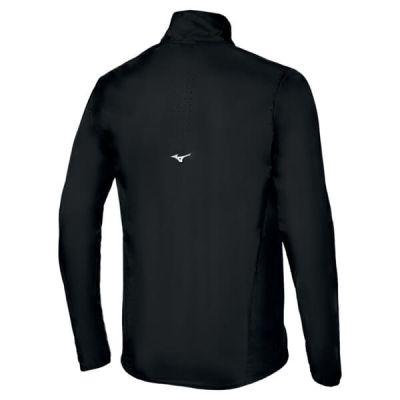 Aero Jacket Erkek Yağmurluk Siyah