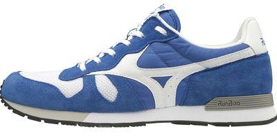 Mizuno ML87 Unisex Günlük Giyim Ayakkabısı Mavi