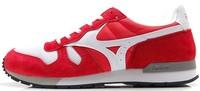 MIZUNO - Mizuno ML87 Günlük Unisex Giyim Ayakkabısı Kırmızı/Beyaz