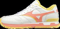 MIZUNO - Mizuno GV 87 SP Kadın Günlük Giyim Ayakkabısı Beyaz/Pembe