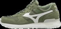 MIZUNO - Mizuno Genova 87 Unisex Günlük Giyim Ayakkabısı Yeşil