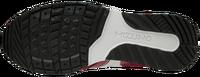 Mizuno Genova 87 Unisex Günlük Giyim Ayakkabısı Bordo - Thumbnail