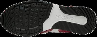 Mizuno Genova 87 Unisex Günlük Giyim Ayakkabısı Bordo