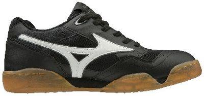 Court Select Unisex Günlük Giyim Ayakkabısı Siyah
