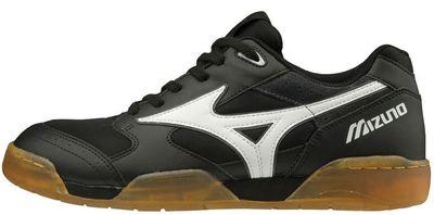 Mizuno Court Select Unisex Günlük Giyim Ayakkabısı Siyah