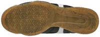 Mizuno Court Select Unisex Günlük Giyim Ayakkabısı Siyah - Thumbnail
