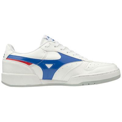 Mizuno City Wind Unisex Günlük Giyim Ayakkabısı Beyaz / Mavi