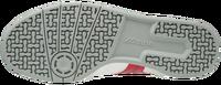 City Wind Unisex Günlük Giyim Ayakkabısı Beyaz / Kırmızı - Thumbnail