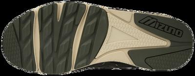 Mizuno Sky Medal Wild Nordic Unisex Günlük Giyim Ayakkabısı Kahverengi / Yeşil