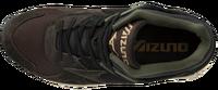 Mizuno Sky Medal Wild Nordic Unisex Günlük Giyim Ayakkabısı Kahverengi / Yeşil - Thumbnail