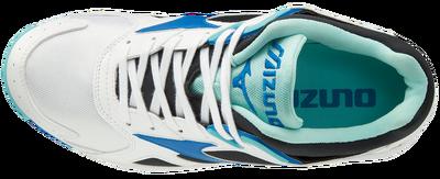 Mizuno Sky Medal Unisex Günlük Giyim Ayakkabısı Beyaz