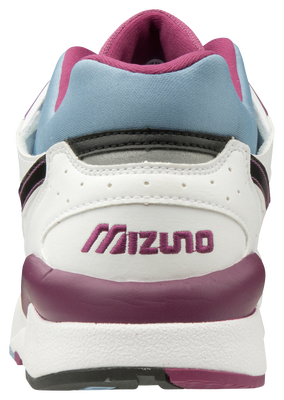 Mizuno Sky Medal Kadın Günlük Giyim Ayakkabı Beyaz