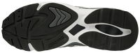 Mizuno Wave Rider 1 Unisex Günlük Giyim Ayakkabısı Gri / Beyaz - Thumbnail