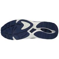 Mizuno Wave Rider 1 Unisex Günlük Giyim Ayakkabısı Beyaz / Lacivert - Thumbnail