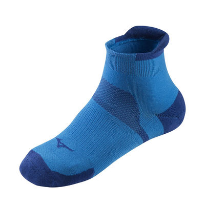 Drylite Race Low Unisex Çorap Mavi