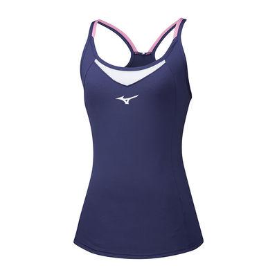 DryLite Tank Kadın T-Shirt Mor