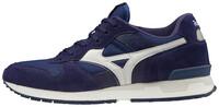 Mizuno Genova 87 Unisex Günlük Giyim Ayakkabısı Lacivert - Thumbnail