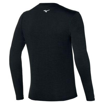 Impulse Core Longsleeve Tee Erkek Uzun Kollu T-Shirt Siyah