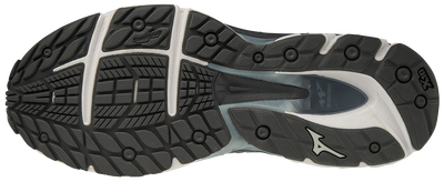 Mizuno Wave Paradox 5 Erkek Koşu Ayakkabısı Gri