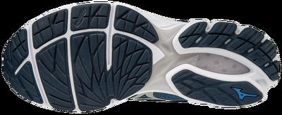 Mizuno Wave Rider 23 Erkek Koşu Ayakkabısı Mavi/Lacivert