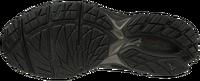 Mizuno Wave Rider 23 Erkek Koşu Ayakkabısı Siyah - Thumbnail