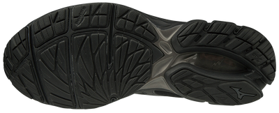 Mizuno Wave Rider 23 Erkek Koşu Ayakkabısı Siyah