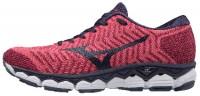 MIZUNO - J1GD182519 Wave Knit S1 (W) Koşu Ayakkabısı