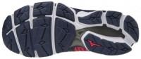 Mizuno Wave Knit S1 Kadın Koşu Ayakkabısı Pembe - Thumbnail