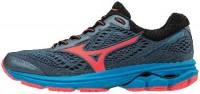 MIZUNO - J1GD183155 Wave Rider 22 (W) Koşu Ayakkabısı
